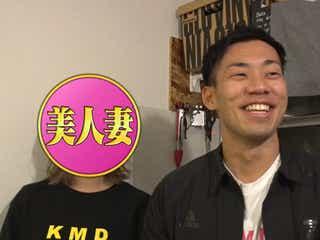 『M‐1』王者・ミルクボーイ駒場孝の美人妻を公開!『深イイ話』