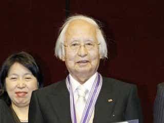 東京大が水島公一氏に総長表彰 リチウムイオン電池開発