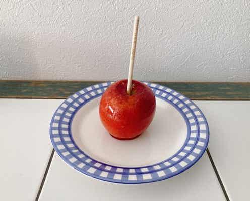 りんご飴の概念を覆す…!おうちでも楽しめる注目グルメ&アイテム
