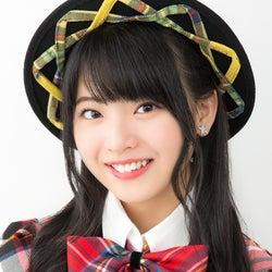 AKB48馬嘉伶、夢叶える 初ランクイン果たす<第10回AKB48世界選抜総選挙>