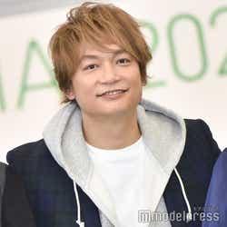 モデルプレス - 香取慎吾、SMAPでの最後のステージを語る「全部終わってからステージに戻って…」