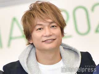 香取慎吾、SMAPでの最後のステージを語る「全部終わってからステージに戻って…」