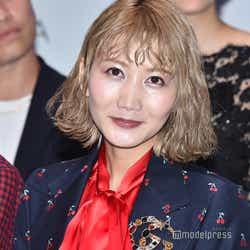 Saori (C)モデルプレス