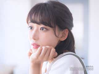 【いま最も美しい女子大生】大きな瞳に吸い込まれそう…美人大学生「ミス立教」ファイナリスト鴻野加奈に迫る