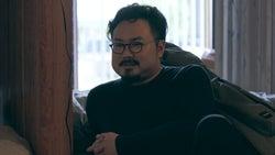 理生(休日課長)「TERRACE HOUSE OPENING NEW DOORS」42nd WEEK(C)フジテレビ/イースト・エンタテインメント
