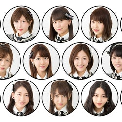 渡辺麻友・柏木由紀らAKB48選抜メンバーの初出演決定「情熱大陸ライブ2017」