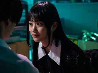 乃木坂46山下美月「あんなこともこんなことも」素肌あらわ…過激シーンに視聴者悶絶「可愛いのにエロ恐い」「小悪魔すぎ」<電影少女-VIDEO GIRL MAI 2019->