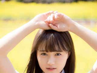 「けものフレンズ」サーバル役・尾崎由香、制服姿が桁違いの爽やかさ