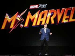 マーベル「Disney+」で初登場のヒーロー、MCU映画にも合流へ!