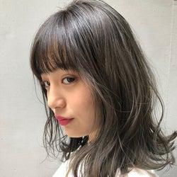 <長さ別>大人可愛いヘアスタイル6選|360度どこから見ても美しい…!