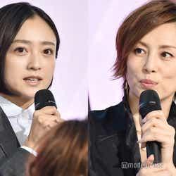 モデルプレス - 安達祐実、米倉涼子は「美しすぎてびっくり」初共演の印象は?<リーガルV~元弁護士・小鳥遊翔子~>