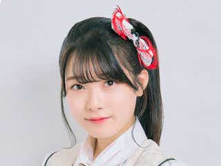 NGT48、6thシングルリリース決定 センターは16歳・小越春花が初抜擢