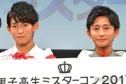 中部一のイケメン高校生が決定<男子高生ミスターコン2017地方予選>