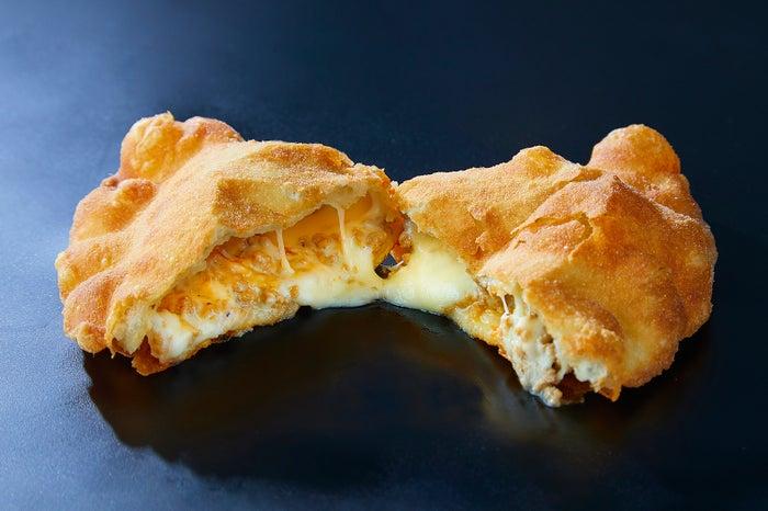 チーズ&ミート(提供画像)