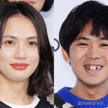 オカモトレイジ、妻・臼田あさ美が「家で一生セブチ見てる」仲良しエピソードに「可愛い2人」の声