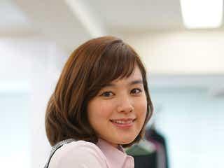 筧美和子、色気全開で男たちを翻弄 SEXYシーン満載「フリンジマン」<第1話あらすじ&見どころ>