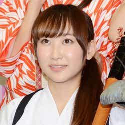 AKB48メンバーが大胆イメチェン 長髪を40センチ以上カット - モデルプレス