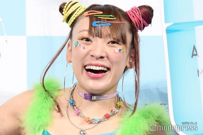 フワちゃん(C)モデルプレス