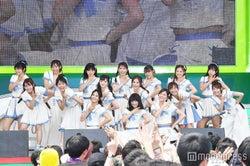 SKE48メンバー、名古屋での総選挙開催決定に歓喜
