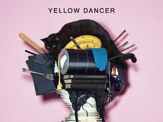 """星野源、『YELLOW DANCER』アナログ盤ジャケットは一足早い""""桜色""""。待望の全国ツアーもいよいよスタート"""