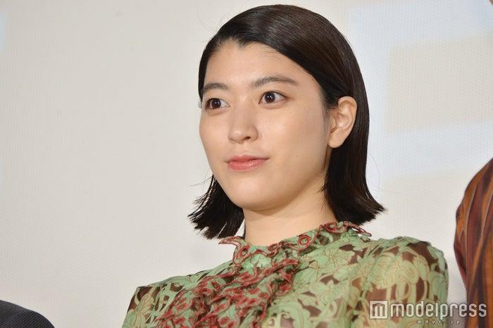 成海璃子(C)モデルプレス