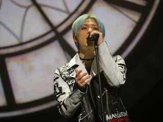Shuta Sueyoshi初ソロツアー、日本武道館で閉幕 最新曲初披露のサプライズ…「悩んだり落ち込むこともたくさんあった」熱いMCにファン感涙<セットリスト>