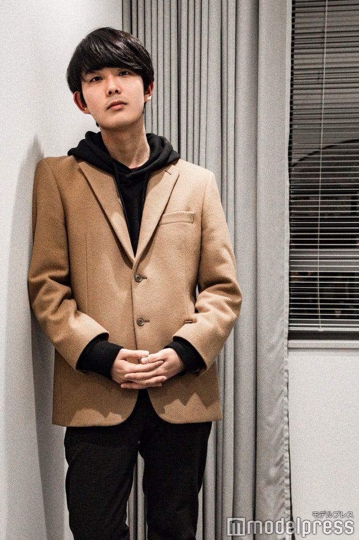 折坂悠太(C)モデルプレス