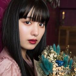 「Popteen」卒業の鶴嶋乃愛、モデル・女優の両立「1人で抱え込む時間も多かった」葛藤の日々で得た夢を叶える秘訣<モデルプレスインタビュー>