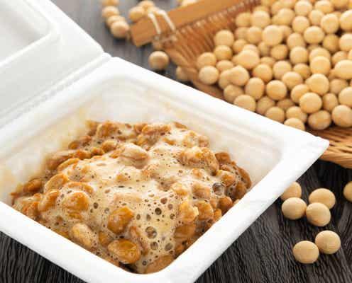 納豆+◯◯の痩せ効果が凄いって本当!?管理栄養士が噂を検証