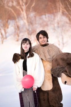 「Seventeen」マーシュ彩、バンダリ亜砂也に告白成功 「オオカミくん」衝撃のラスト<真冬のオオカミくんには騙されない>
