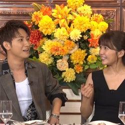 AAA宇野実彩子&與真司郎、ゴチ特別版に参戦 仲良し過ぎてナイナイ矢部「付き合ってるんじゃないか」