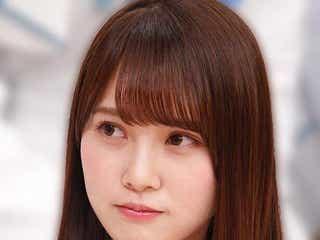 日向坂46加藤史帆、5thシングル『君しか勝たん』センターに!「もう任せてもらえないと思ってた」