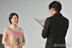 広瀬すず、小泉徳広監督 (C)モデルプレス