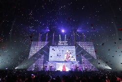 乃木坂46 衛藤美彩 卒業ソロコンサート(提供写真)