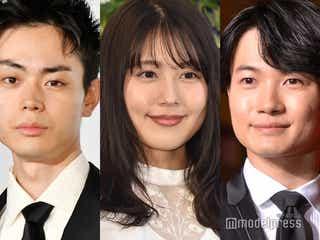 菅田将暉&神木隆之介、有村架純とのキスシーンを回顧「めっちゃ緊張した」