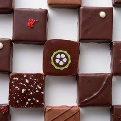 5年連続「サロン・デュ・ショコラ」最高評価、日本未上陸のボンボンショコラが自宅で楽しめる!