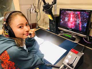 山本舞香「めっちゃ泣いてました」13歳での上京を回顧