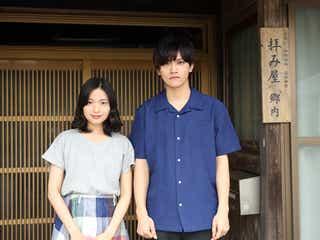 北原里英、藤田富の妻役に 「拝み屋怪談」続編&新キャスト決定