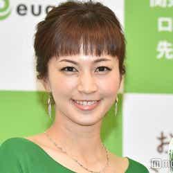モデルプレス - 安田美沙子、愛息子とのキスショット公開