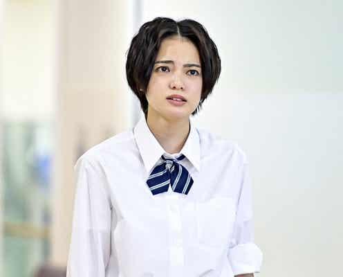 <ドラゴン桜 第8話>楓、人生をかけた決断に揺れる 桜木に急接近する意外な人物も