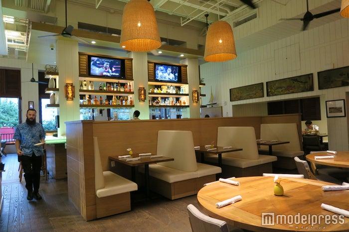 トミー バハマ レストラン バー&ストア(C)モデルプレス