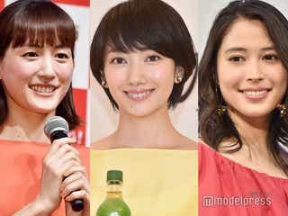 綾瀬はるか、波瑠、広瀬アリスのギャップがすごい 顔芸ばりのコミカル演技や腹芸…コメディエンヌぶりが炸裂