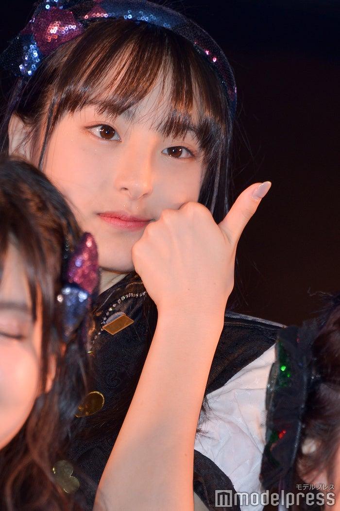 川原美咲/AKB48高橋チームB「シアターの女神」公演(C)モデルプレス