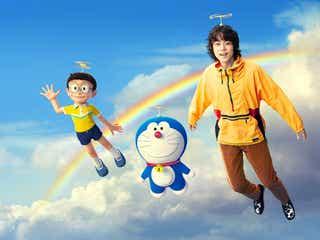 菅田将暉「Mステ」で石崎ひゅーい作詞作曲「虹」テレビ初披露 歌唱のこだわり明かす