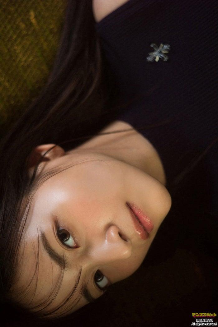 金川紗耶(提供写真)