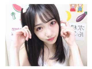 NMB48研究生横野すみれが話題 川崎あやがグラビア絶賛「間違いなく脅威的な存在に」