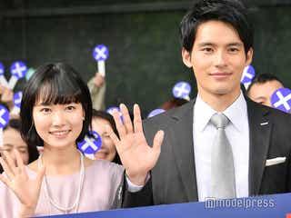 「フォローされたら終わり」岡田健史&小川紗良のラブラブ2ショット大量放出に視聴者悶絶