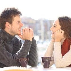 気づくと恋愛が発展する「不器用男子からのアプローチ」