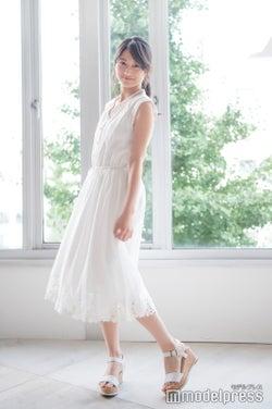 夏目かな(C)モデルプレス