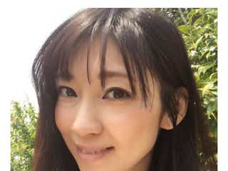 第3子妊娠の飯田圭織「かなり辛くて」「終わりが見えないと感じていた」苦労を吐露